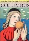 Columbus - Ingri d'Aulaire, Edgar Parin d'Aulaire