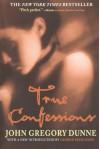 True Confessions: A Novel - John Gregory Dunne, George Pelecanos