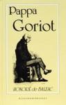 Pappa Goriot - Honoré de Balzac, Jakob Gunnarsson