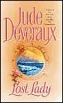 Lost Lady (James River, #2) - Jude Deveraux