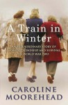 A Train in Winter: An Extraordinary Story of Women, Friendship and Survival in World War Two - Caroline Moorehead