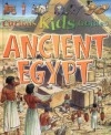 Ancient Egypt (Curious Kids Guides) - Philip Steele, Miranda Smith