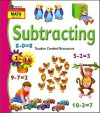 Read-Think-Do Math: Subtracting - Ann Montague-Smith, Teacher Created Resources