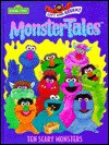 Ten Scary Monsters (Monster Tales) - R.U. Scary, Sesame Street, Joel Schick