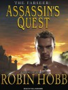 Assassin's Quest (Farseer Series #3) - Robin Hobb, Paul Boehmer