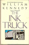 The Ink Truck - William Kennedy