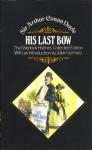 His Last Bow (Hardback) - Arthur Conan Doyle