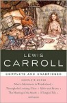 Lewis Carroll: Complete Works - Lewis Carroll