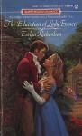 The Education of Lady Frances - Evelyn Richardson