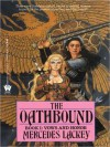The Oathbound - Mercedes Lackey