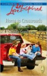 Home to Crossroads Ranch - Linda Goodnight
