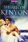 Prinz Der Nacht (Dark-Hunter, #4; Were-Hunter, #2) - Sherrilyn Kenyon, Eva Malsch