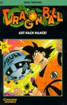 Dragon Ball 21: Auf nach Namek! - Akira Toriyama