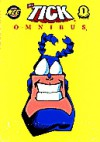 The Tick Omnibus Vol. 1: Sunday Through Wednesday - Ben Edlund