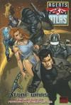 Agents of Atlas: Turf Wars - Jeff Parker, Carlo Pagulayan, Gabriel Hardman