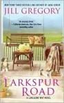 Larkspur Road (Lonesome Way #2) - Jill Gregory