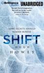 Shift (The Silo Saga) - Hugh Howey, Tim Gerard Reynolds