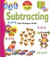Subtracting - Ann Montague-Smith