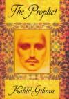 The Prophet - Kahlil Gibran, John Baldock