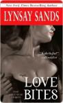 Love Bites - Lynsay Sands