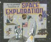 An Illustrated Timeline of Space Exploration - Patricia Louise Wooster, Eldon Doty