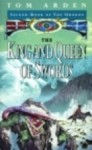 The King And Queen Of Swords - Tom Arden