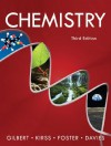 Chemistry: The Science in Context (Third Edition) - Thomas R. Gilbert, Rein V. Kirss, Natalie Foster, Geoffrey Davies