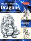The Art of Drawing Dragons (The Collectors Series) - Michael Dobrzycki
