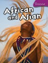 African and Asian Dance - Andrew Solway