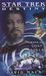 Lost Souls - David Mack