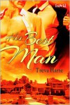 His Best Man - Treva Harte