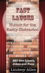Fast Laughs - Lindsey Allen