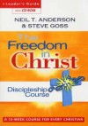 Freedom in Christ (Leaders Guide) - Neil T. Anderson