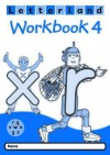 Workbook: No. 4 - Lyn Wendon