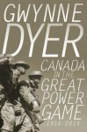 A Century of Canada at War: Making Choices, Taking Sides - Thomas J. Misa, Gwynne Dyer