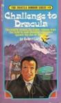 Challenge To Dracula - Robert Lory