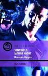 Jaguar Night (Silhouette Nocturne, 64) - Doranna Durgin