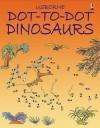 Dot To Dot Dinosaurs - Karen Bryant-Mole, Karen Mole-Bryant