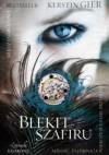 Błękit szafiru - Kerstin Gier