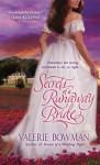 Secrets of a Runaway Bride (Secret Brides) - Valerie Bowman