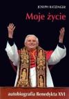 Moje życie - Benedykt XVI