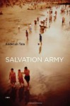 Salvation Army (Semiotext(e) / Native Agents) - Abdellah Taxefa, Frank Stock, Edmund White