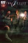 The X-Files Season 10 #7 - Joe Harris