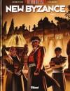 New Byzance, Tome 2 : Résistances - Éric Corbeyran, Éric Chabbert