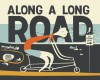 Along a Long Road - Frank Viva