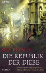 Die Republik der Diebe - Scott Lynch, Ingrid Herrmann-Nytko