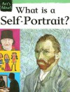 What Is A Self Portrait? (Art's Alive) - Ruth Thomson