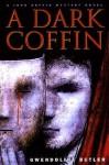 A Dark Coffin - Gwendoline Butler