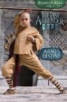 The Last Airbender: Aang's Desinty - Emily Sollinger
