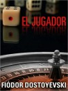 The Gambler - Fyodor Dostoyevsky, Federigo Verdinois